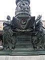 Maximilian Monument, Piazza Venezia, Trieste.jpg