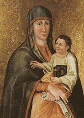 Our Lady Swojczowskiej