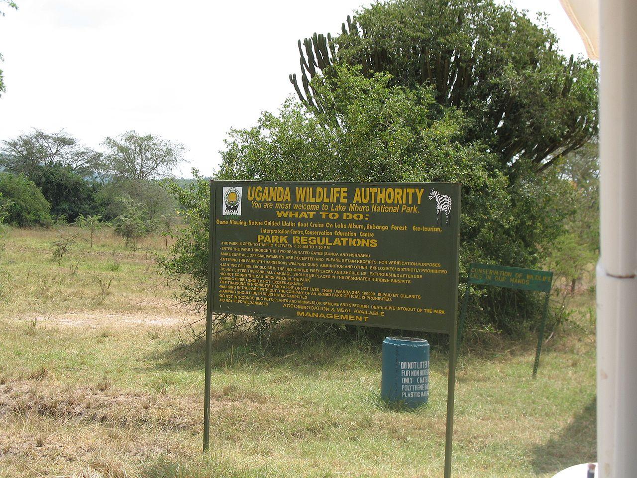 Aree protette africane:  il Parco Nazionale Lake Mburo racchiude grandi tesori e magiche atmosfere.