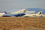 McDonnell Douglas MD-83s 'N949NS' & 'N975AS', Victorville, CA. 28-2-2016 (26812014924).jpg