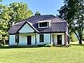 Meadows House, North Carolina State Highway 209, Spring Creek, NC (50528749377).jpg