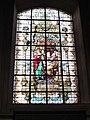 Mechelen Begijnhofkerk Stained Glass window 04.JPG