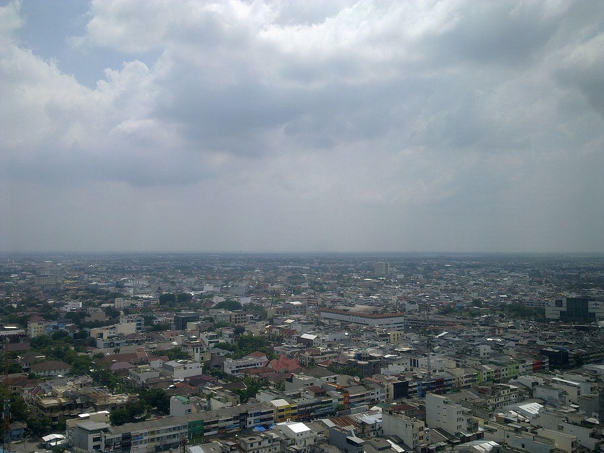 Kota Medan Wikipedia Baso Minang