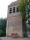 foto van Hervormde kerk, klokketoren