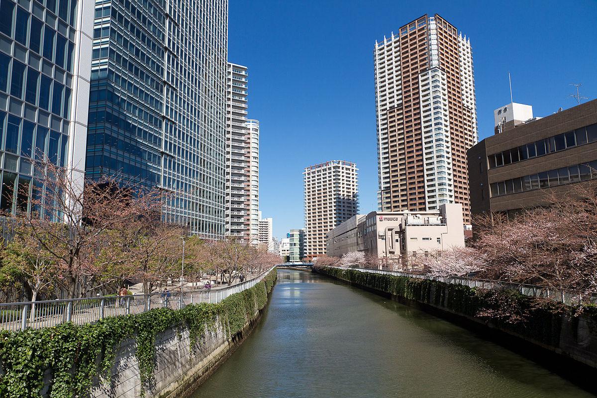 Shinagawa wikipedia for Season 2 terrace house