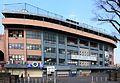 Meiji Jingu Stadium main gate.JPG