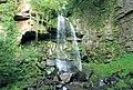 Melin Court Falls - geograph.org.uk - 241468.jpg