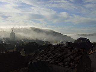 Meloisey Commune in Bourgogne-Franche-Comté, France