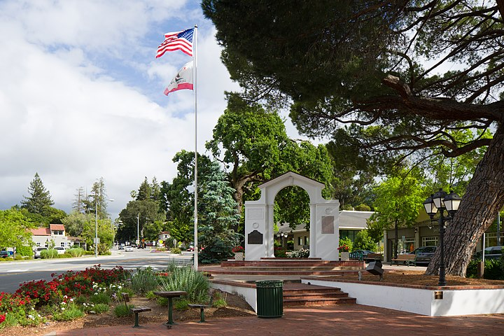 Saratoga, California