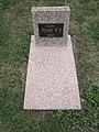 Memorial Cemetery Individual grave (20).jpg