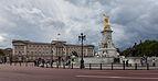 Memorial a Victoria y Palacio de Buckingham, Londres, Inglaterra, 2014-08-11, DD 189.JPG