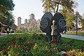 Memorial in Tašmajdan park (DSC04689).jpg