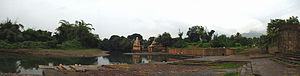 Swades - Panorama of Menawali, the village in Maharashtra where Swades was shot