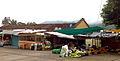 Mercado Morelos, entrada por la plaza.JPG