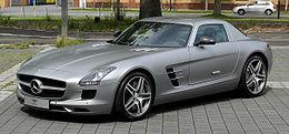 Mercedes,Benz SLS AMG (C 197) \u2013 Frontansicht (3), 10