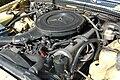 Mercedes-Benz W116 1975 350SE Engine M116.jpg