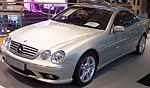 Mercedes Benz CL55 W203.jpg