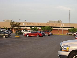 Mercedita Airport - Image: Mercedita Airport