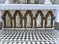 Merck-Saint-Liévin (Pas-de-Calais, Fr) église Saint-Omer PA00108347 (11).JPG
