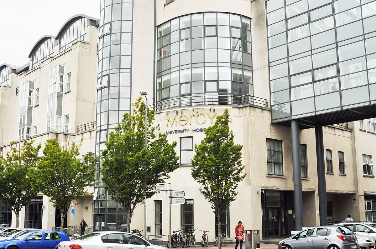 Mercy University Hospital Wikipedia