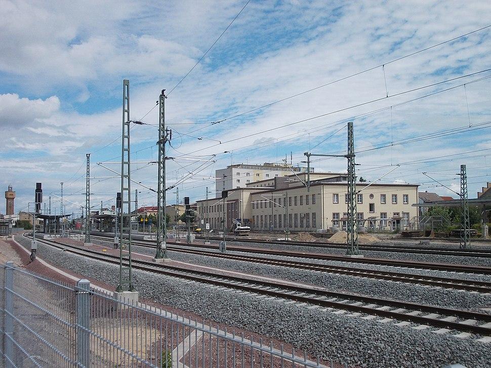 MerseburgBf