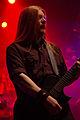 Metalmania 2007 My Dying Bride Andrew Craighan 001.jpg