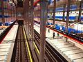 Metro C Prosek, koleje.JPG