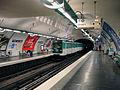 Metro de Paris - Ligne 11 - Place des Fetes 02.jpg