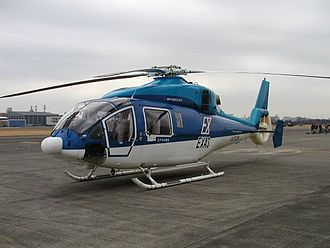 Mitsubishi MH2000 - The Mitsubishi MH2000 of the EXCEL AIR SERVICE.