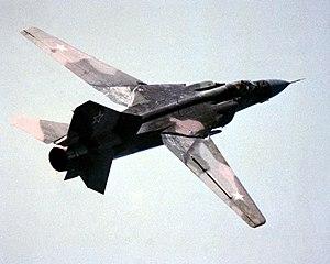 MiG 23 (航空機)の画像 p1_1