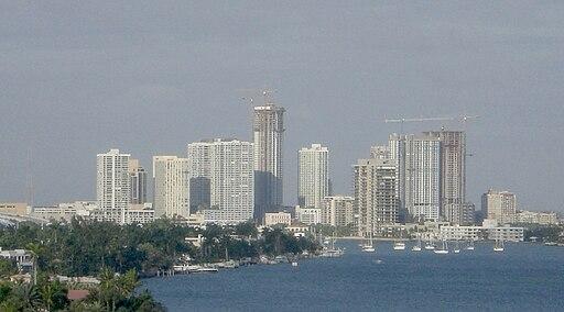 Miami Omni 2006