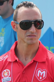 Michael Mifsud Melbourne Heart Family Day 2013 (cropped).png