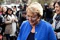 Michelle Bachelet visita Casa del Coro de la Universidad de Chile (8702657464).jpg