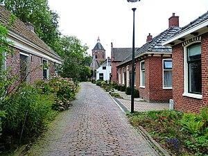Middelstum - Middelstum in 2010