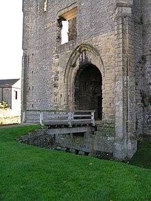 Middleham Castle Wikipedia