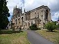 Midsomer Norton, parish church of St. John - geograph.org.uk - 1988319.jpg