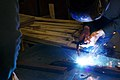 Mig Welding Lesson 2 at Milwaukee Makerspace (photo by Jason Gessner).jpg
