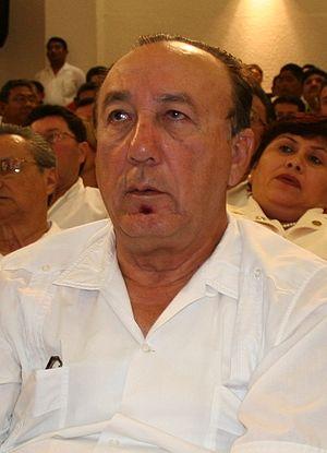 Miguel Borge Martín - Image: Miguel Borge Martin