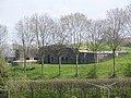"""Mijdrecht, Mijdrechts Zuwe bij 31, """"Fort bij Uithoorn"""" img6022.jpg"""
