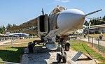 Mikoyan-Gurevich MiG-23 MF (42918570605).jpg