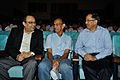 Milan Kumar Sanyal - Sunanda Banerjee - Ganga Singh Rautela - Science City - Kolkata 2012-07-31 0585.JPG