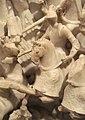 Milano - Castello sforzesco - Busti, Agostino il Bambaja (ca 1480-1548) - Tomba Gastone di Foix (m. 1512) - Foto Giovanni Dall'Orto - 6-jan-2007 - 27.jpg