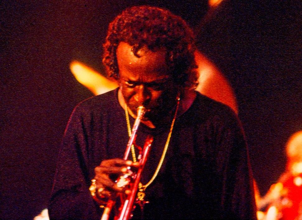 Miles Davis 22