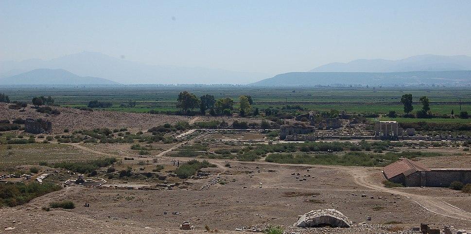 Miletus Northern Agora