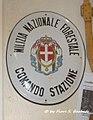 Milizia volontaria forestale - Comando stazione (museo di Vallombrosa) 01.jpg