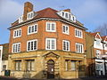Millennium House - geograph.org.uk - 637505.jpg