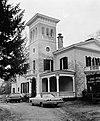 Mills-Stebbins Villa