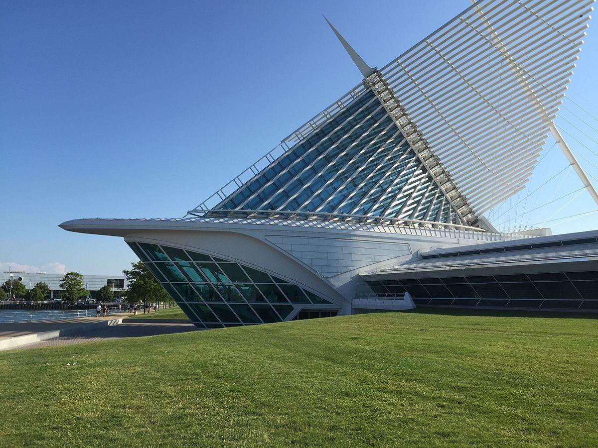 Museo de Arte de Milwaukee - Wikipedia, la enciclopedia libre