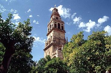 Minaret of Mezquita Córdoba.jpg