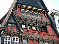 Minden an der Weser-Haus Hagemeyer 1592.jpg